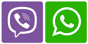 Картинки по запросу viber whatsapp png